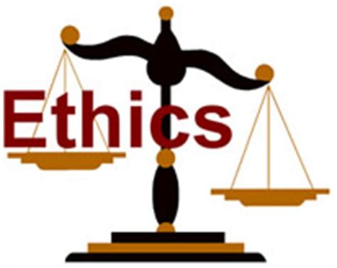 Ethics for amador essay